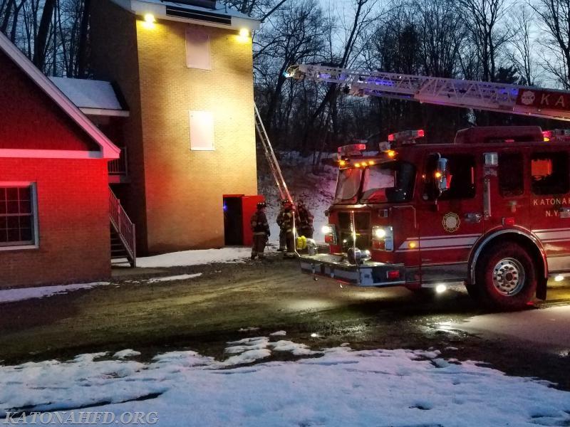 Katonah Fire Department