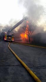 Photo Courtesy of Putnam Fire Wire